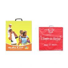 Rigid handle bags-6